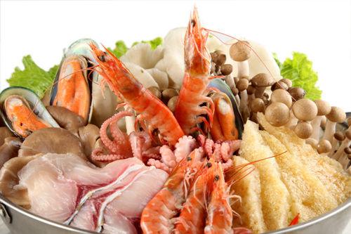 云南白癜风患者可不可以吃海鲜