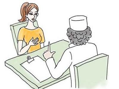 女性患上白癜风你知道原因吗